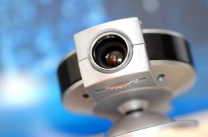 close up of a webcam 300x199 - 3 Steps for Providing the Right IT Support to Your Remote Employees