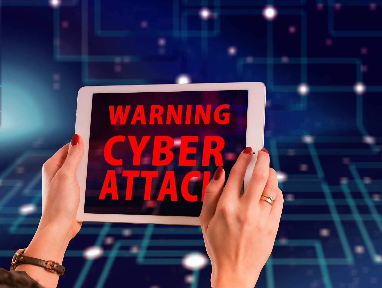 Recent Malware Attacks Show Why You Need to Protect Your Data
