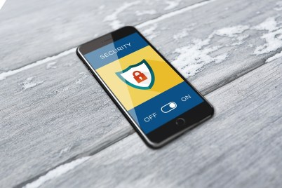 cyber security on smartphone 300x200 - Recent Malware Attacks Show Why You Need to Protect Your Data