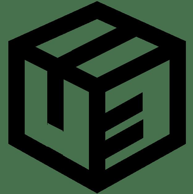 v3 Cube