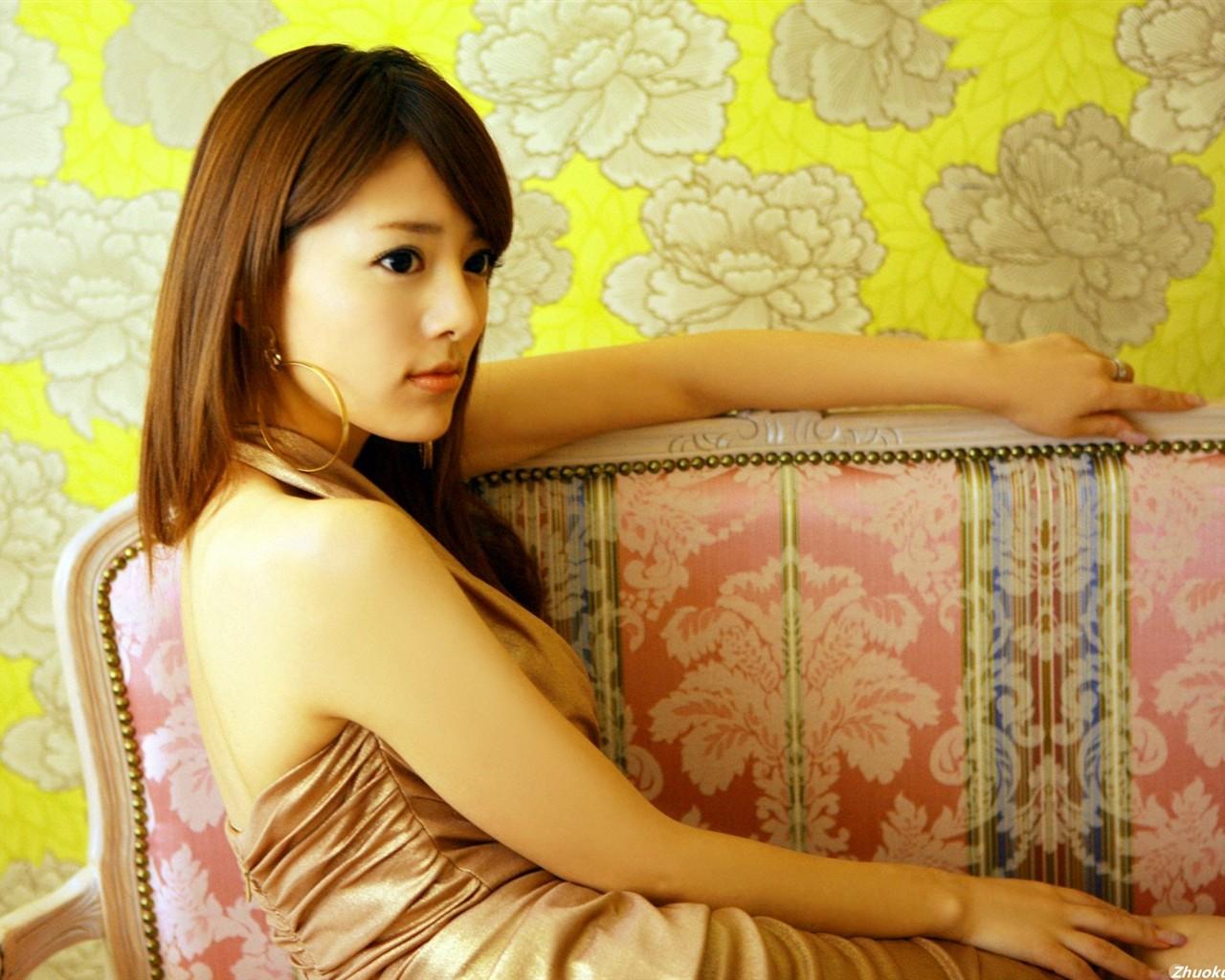 Alan日本性感女星寫真 #7 - 1280x1024 壁紙下載 - Alan日本性感女星寫真 - 人物 壁紙 - V3壁紙站