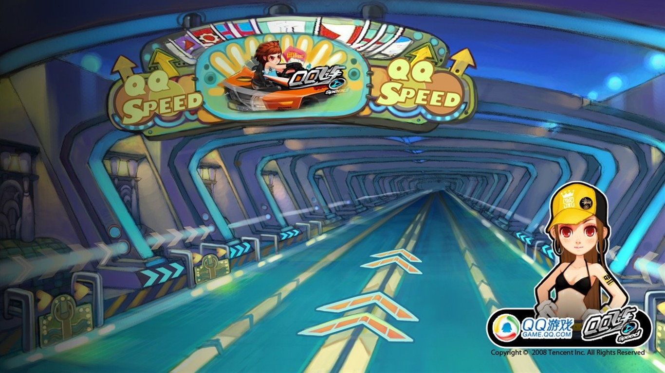 Download Game Qq Speed Siamomwolssa