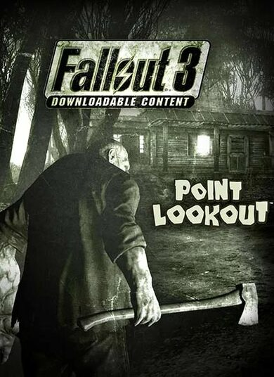 Buy Fallout 3 - Point Lookout (DLC) Steam Key EUROPE | ENEBA