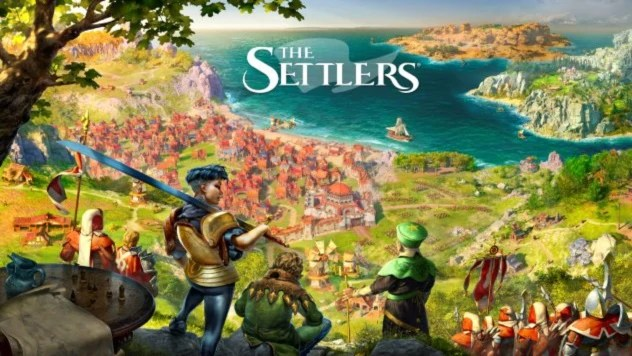 The Settlers Series