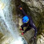 Kamieniołoming – warsztaty ze skoków do wody