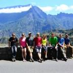 Pocztówka z Reunion…