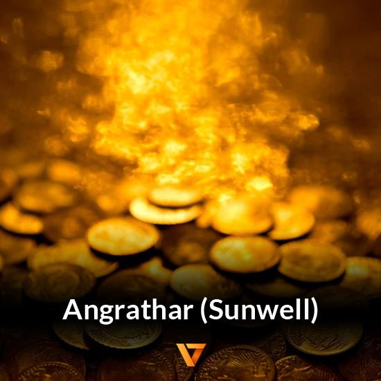 Buy Gold for Angrathar (Sunwell.pl WotLK Realm)