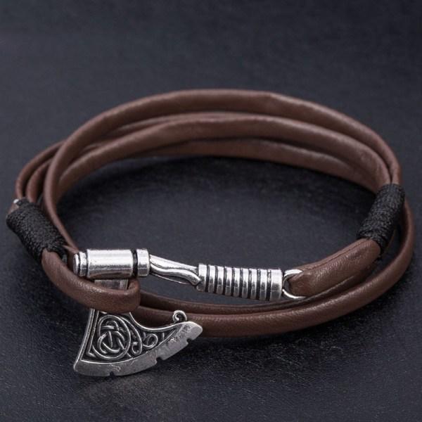 Ragnar Lothbrok Axe Bracelet