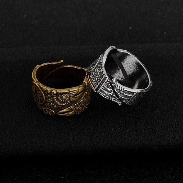 Ravenes Ring