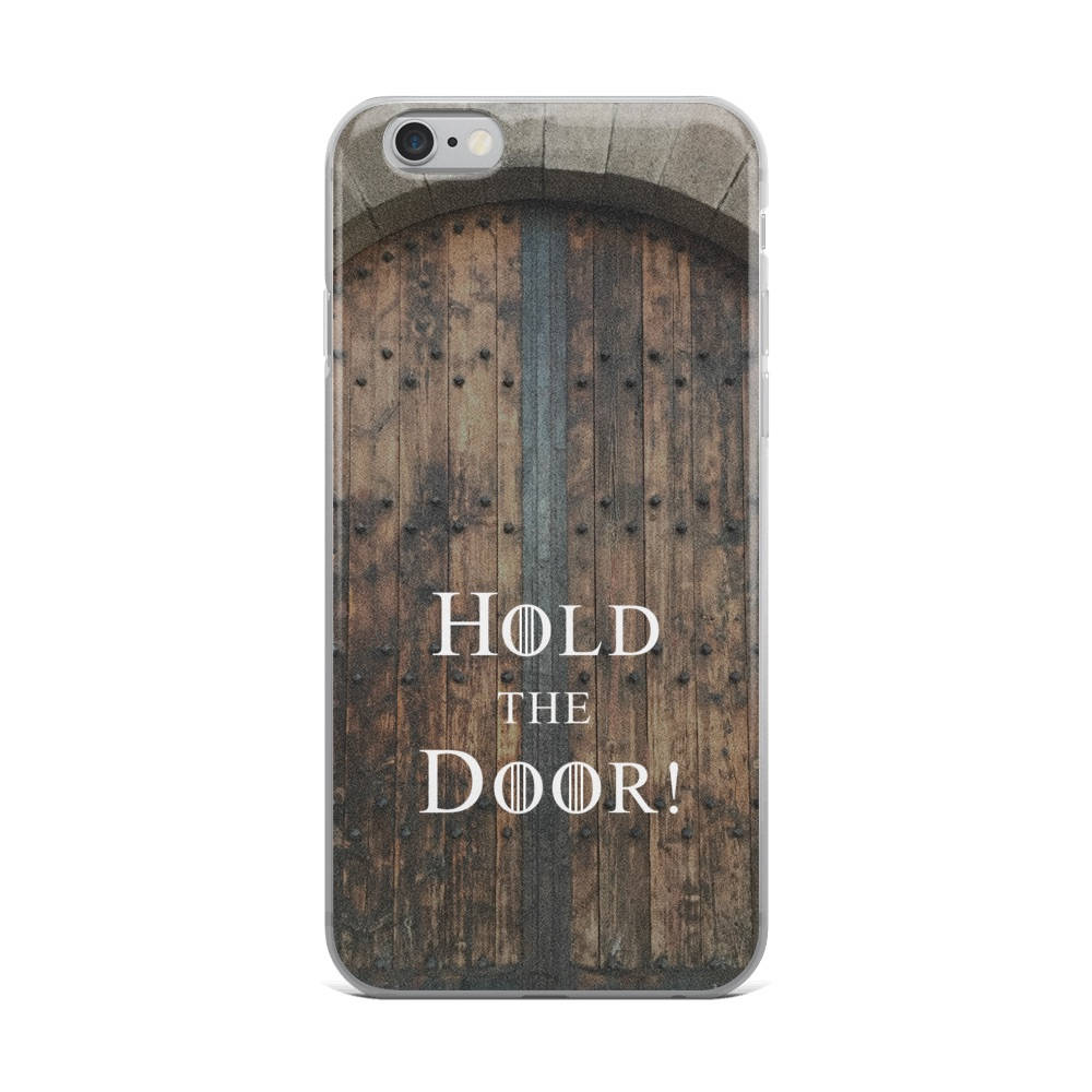 Westeros Map Phone Cases