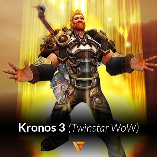 Kronos 3 Powerleveling (V7Gaming.com)