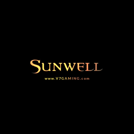 Sunwell's Angrathar Level 80 Account V7Gaming.com