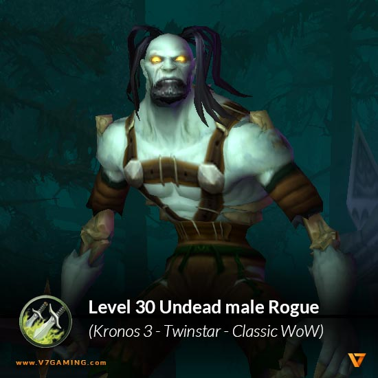 twinstar-kronos3-undead-male-rogue-level-30