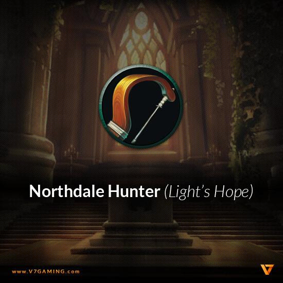 Night Elf Female Hunter Level 40 – Northdale Light's Hope