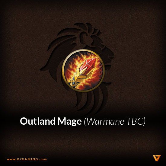 warmane-outland-mage