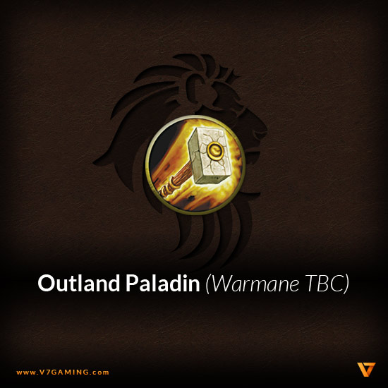 warmane-outland-paladin
