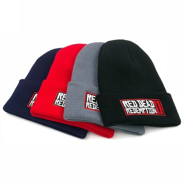 Red Dead Redemption 2 Beanie Hat