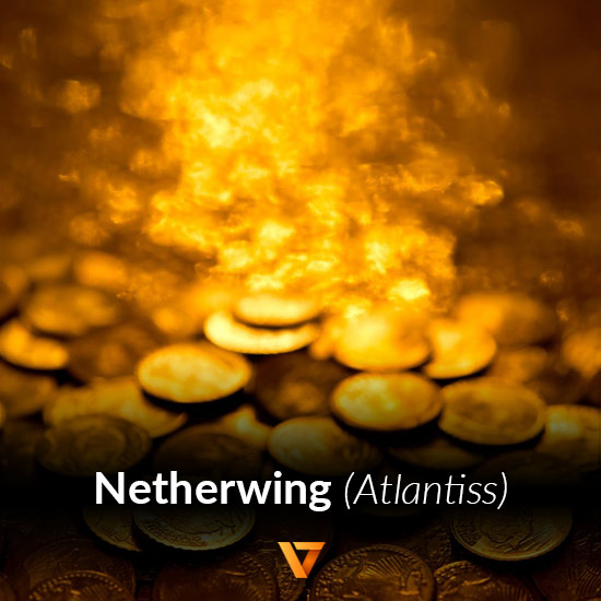Buy Netherwing TBC Gold (Atlantiss.eu)
