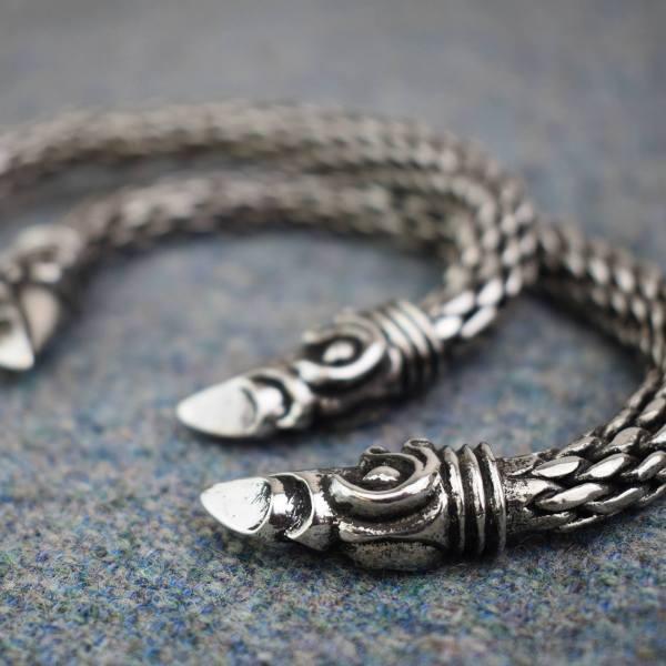 Viking Raven Bracelets
