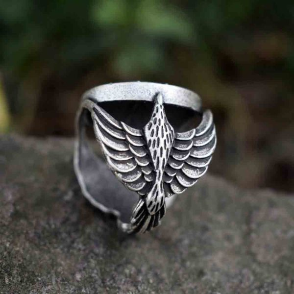 norse ring