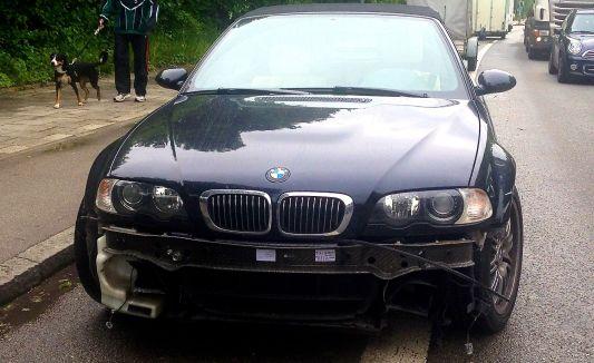 BMW_Schaden