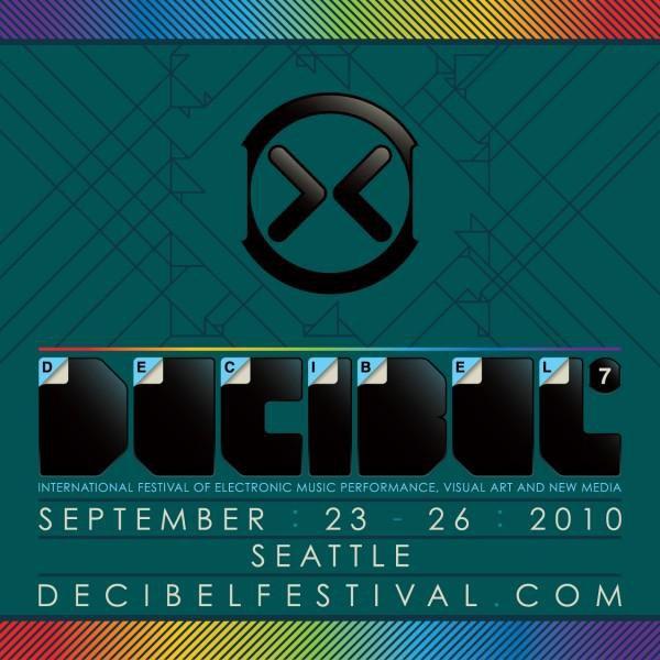 Decibel Festival 2010
