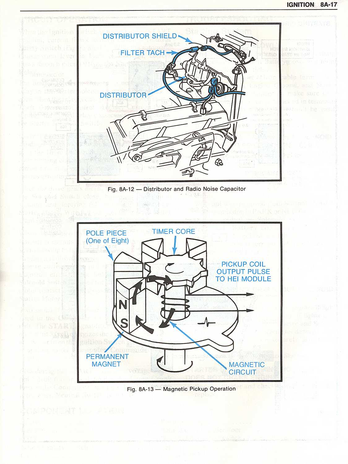 Vette 82 Body And Chassis Electrical Troubleshooting