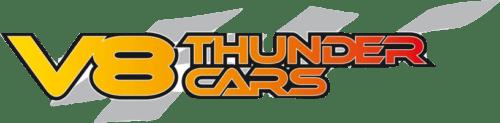 V8 Thunder Cars