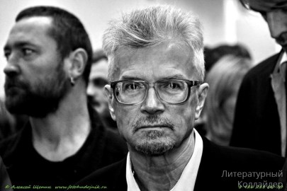 Первая персональная выставка Фотохудожника замечательного настроения Алексея Анатольевича Щепина