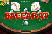 Chiến thuật đánh bài Baccarat online hay tại nhà cái V9bet( phần 1)