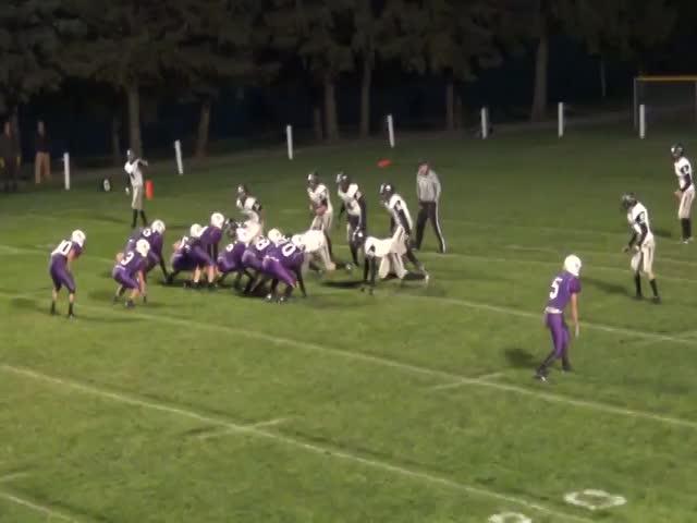 Kingsland Knights High School Football