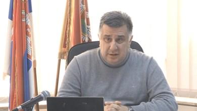 Photo of Da li se politika umešala u ekologiju u razgovoru sa gradonačelnik dr Slobodan Gvozdenovic(prilog VTV)