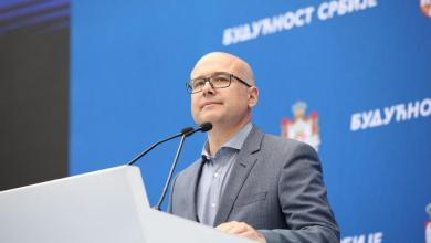 Photo of VUČEVIĆ POTVRDIO: SNS i SPS dogovorili da odvojeno idu na izbore!