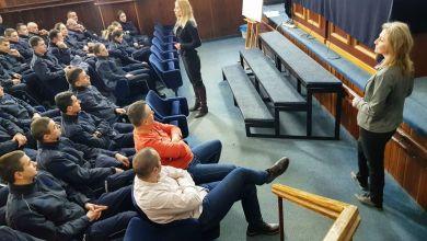 Photo of Ministarstvo unutrašnjih poslova danas je raspisalo konkurs za upis 1.060 polaznika Centra za osnovnu policijsku obuku