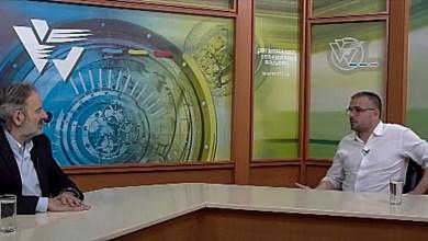 Photo of Gostovanje na VTV Branislav Nedimović kandidat na listi SNS Aleksandar Vučić