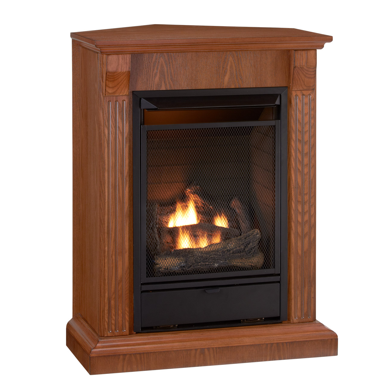Ventless Fireplace Model Etf200tcc