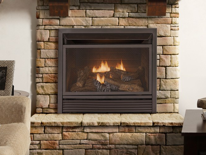 Convert Zero Fireplace To Woodstove Safe Installation Of A Replace