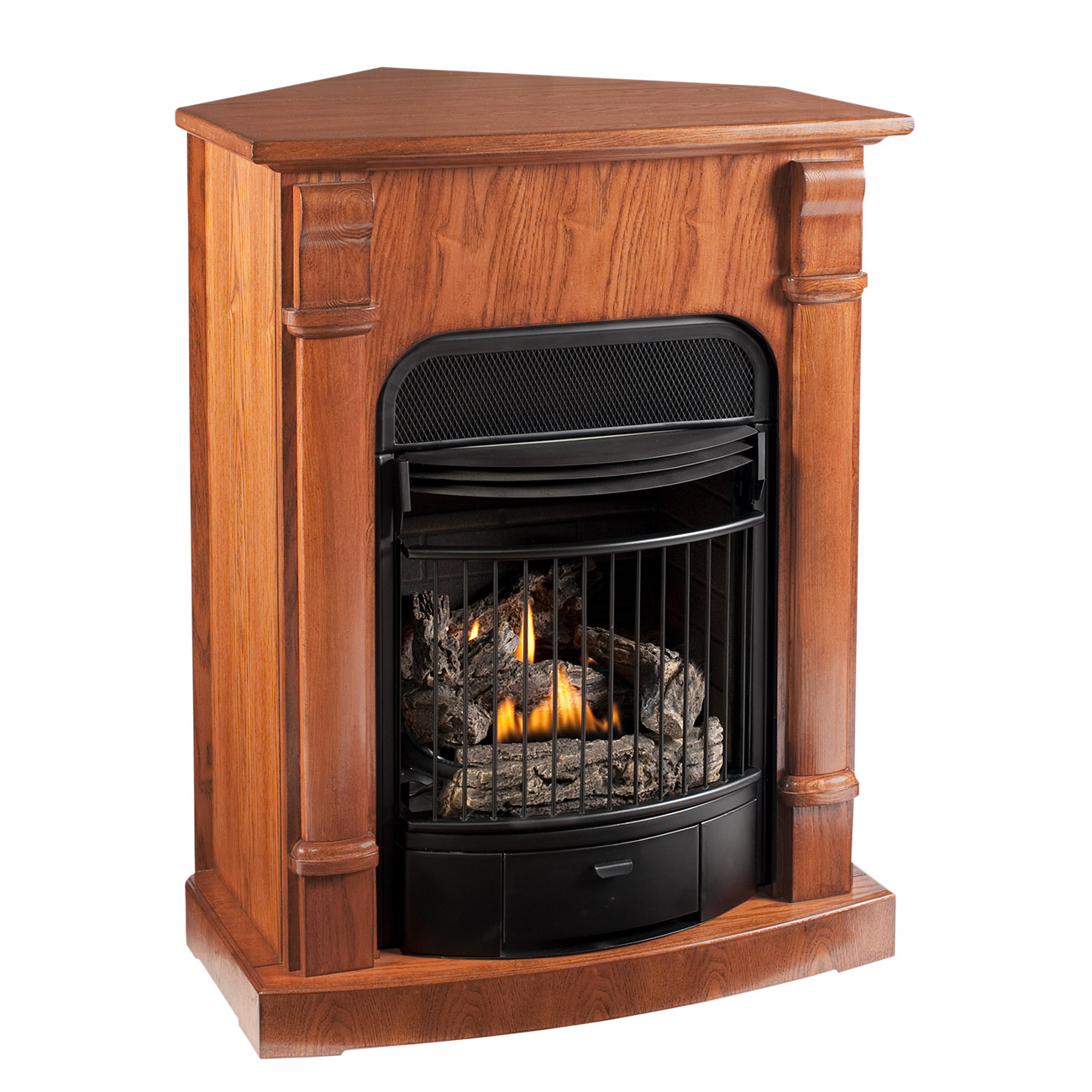 Ventless Fireplace Model Edp200t2 Mo