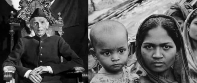 pakistan jinnah and rohingya muslims