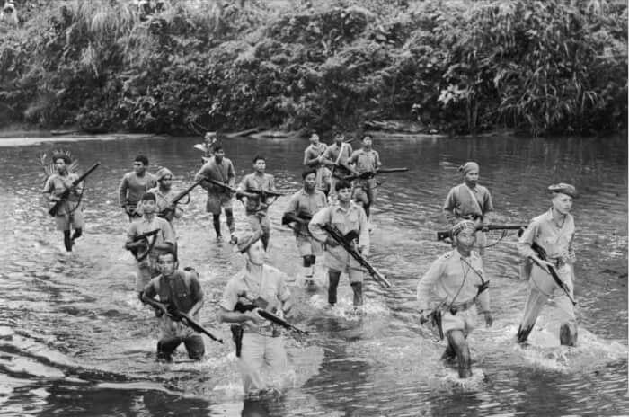 rohingya british world war