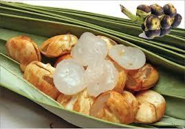 palm fruit nungu