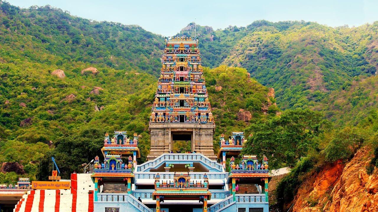 coimbatore temple