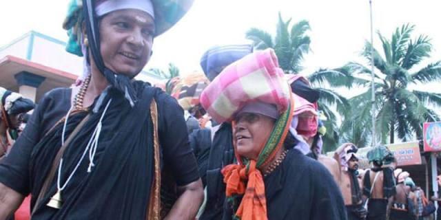 sabarimala women entry ban court controversy
