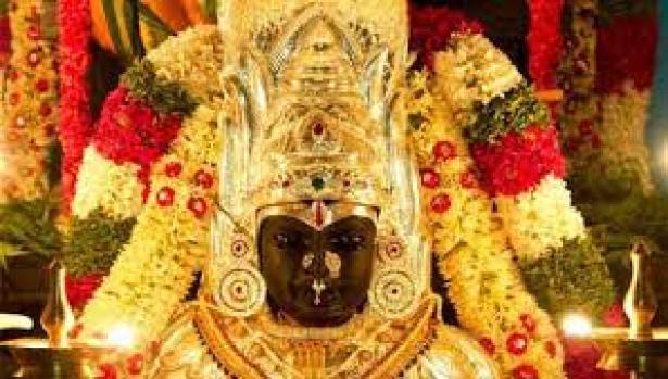 samayapuram temple festival