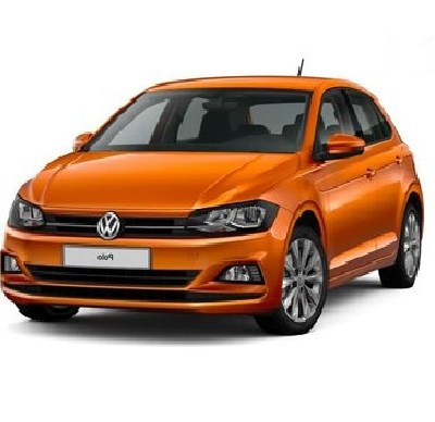 Inchiriaza un VW Polo model 2018
