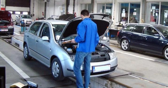 Noile reguli de la ITP … doar 4 din 10 masini trec testul din prima