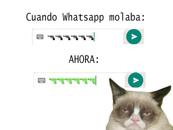 Memes WhatsApp Moments
