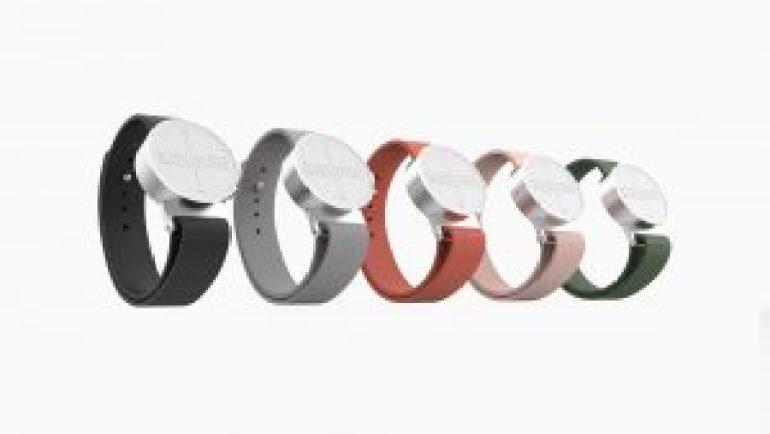 Smartwatch Dot