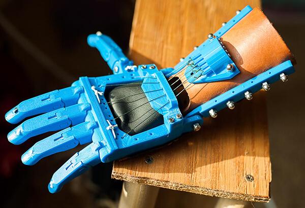 Imprimir órganos humanos en 3D