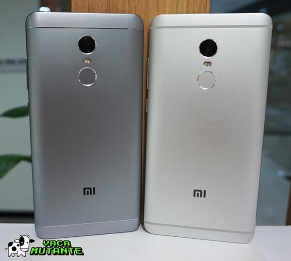 Comparativa entre Xiaomi Redmi Note 4 y Redmi Note 4X